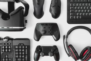 What You Need to Consider in Designing a Video Gaming Room